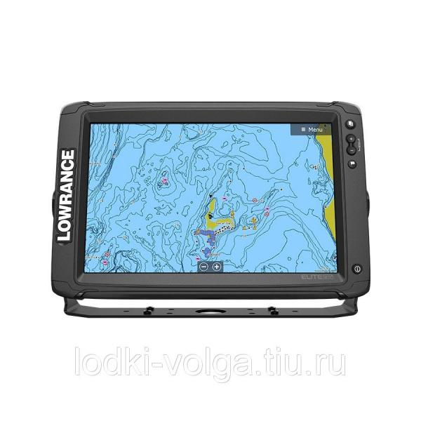 Эхолот LOWRANCE Elite- 12 Ti2 with Active Imaging 3-in-1 (ROW) (000-14660-001)