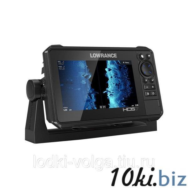Эхолот LOWRANCE HDS-7 LIVE with Active Imaging 3-in-1 (ROW) (000-14419-001) Эхолоты и камеры купить в ТЦ «Порт»