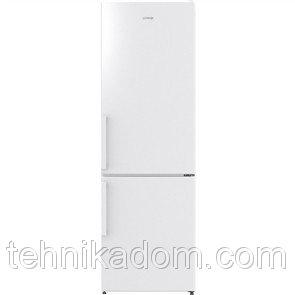 Холодильник GORENJE NRK 6191 GW (HZF3369A)