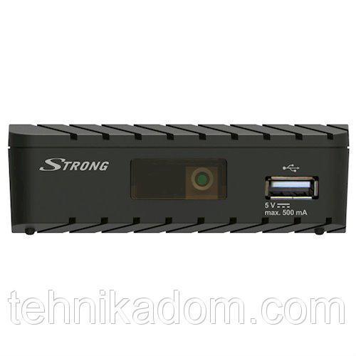 Цифровой тюнер STRONG SRT 8203