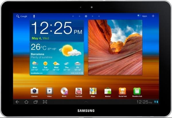 "Планшет-телефон Samsung Galaxy Tab 10,1"" 8 Ядер 2 Sim 3Гб/32Гб Android 6.0"