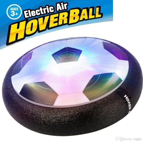 Детский летающий футбольный мяч HOVERBALL