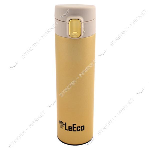 Термос LeEco KH-8168 0.35 л Золото