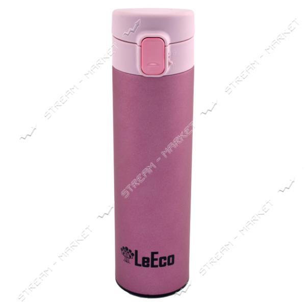 Термос LeEco KH-8168 0.35 л Розовый