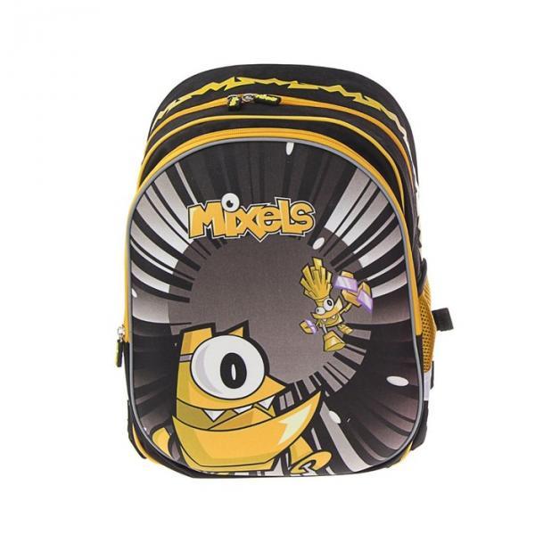 Рюкзак каркасный Mixels Super Bag, эргономичная спинка