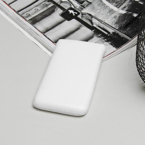 Чехол Time для телефона, размер 1, цвет белый
