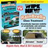 RainBrella-препарат отталкивающий воду и грязь со стекол и зеркал автомобиля