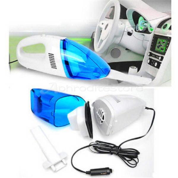Автопылесос Vacuum Cleaner