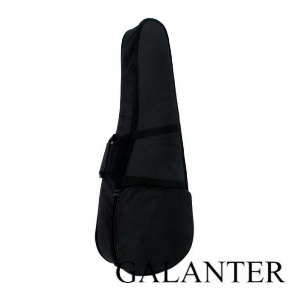 Фото Чехлы, ремни для музыкальных инструментов, Чехлы для гитар Чехол гитарный классический под кофр