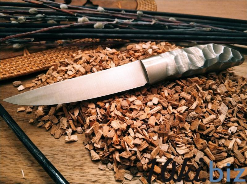 Нож Moonstone, A756, 59HRC, 210мм/120мм; 25мм/4мм; сведение в 0,1 Кухонные ножи и подставки в Москве