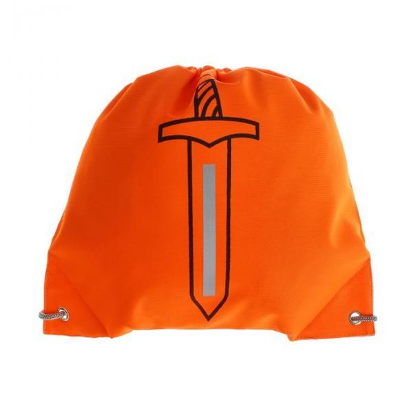 Рюкзак светоотражающий «Богатырь»