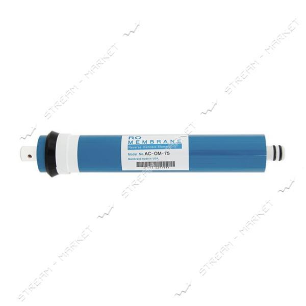 Осмотическая мембрана Platinum Wasser 75 GPD