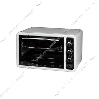 Духовка Asel 1300Вт 40л таймер цвет серый
