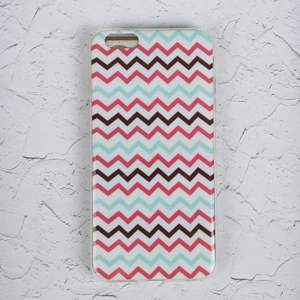 Чехол для iPhone 6 Plus, орнамент MZF-0202