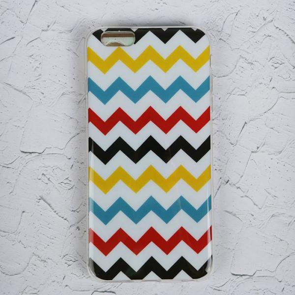 Чехол для iPhone 6 Plus, орнамент MZF-231