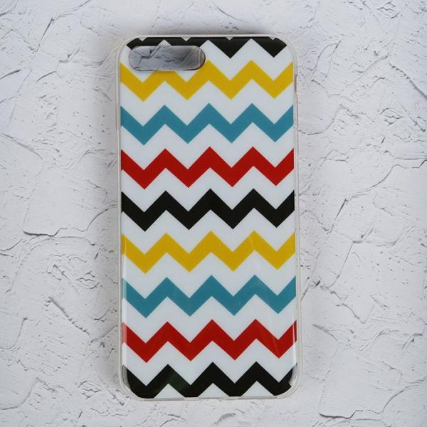 Чехол для iPhone 7 Plus, орнамент MZF-231