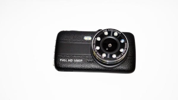 Регистратор DVR520 + камера заднего вида