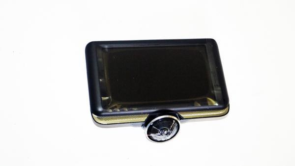 Регистратор K8 камера 360 градусов + камера заднего вида + сенсорный экран