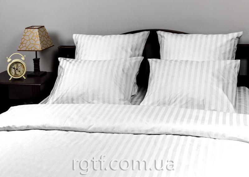 Комплект гостиничного постельного белья