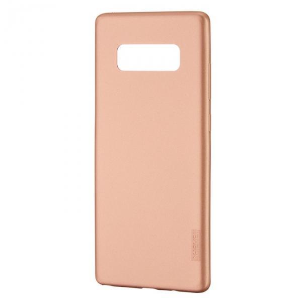 Чехол-накладка X-Level Guardian Series для Samsung Note 8 (Золотой)