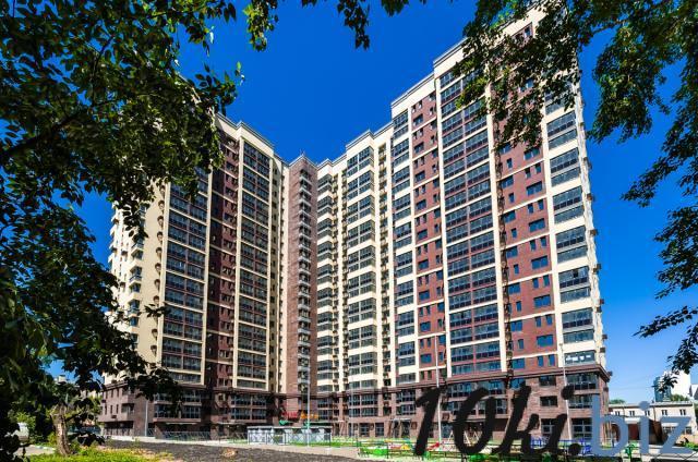 Продам квартиру в ЖК Каховская новый дом