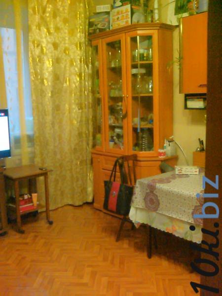 Продам комнаты в 4-ке центр Москва