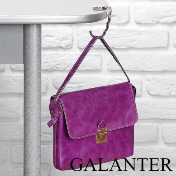 Фото Сумки, Аксессуары для сумок Крючок для сумки и зонта «Смайл подмигивающий», d = 4,5 см
