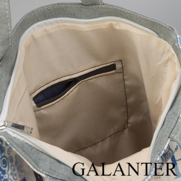 Фото Летние и пляжные сумки Сумка летняя, отдел на молнии, с подкладом, цвет серый