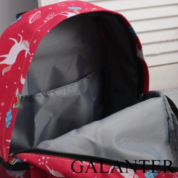 Фото Рюкзаки Рюкзак молодёжный, отдел на молнии, наружный карман, 2 боковые сетки, цвет малиновый