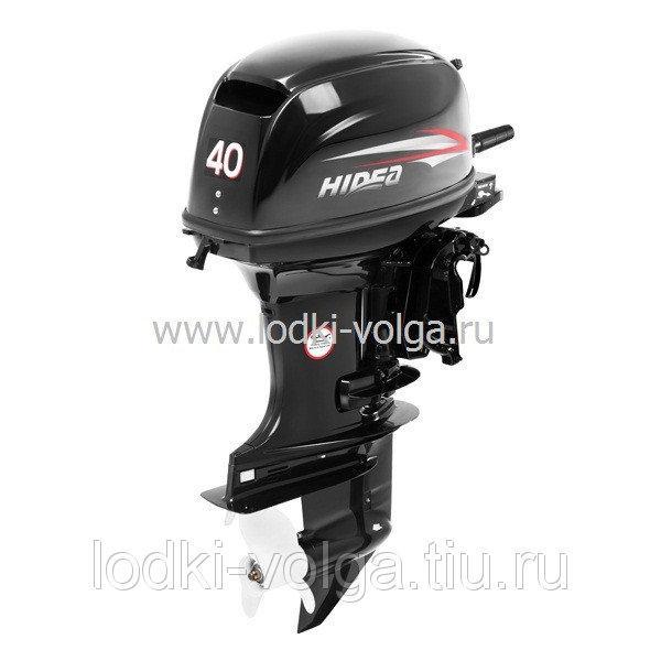 Лодочный мотор HIDEA HD 40 FES-Т