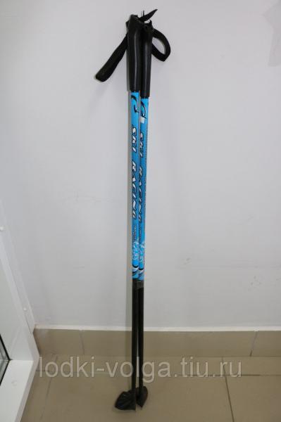 Палки лыжные (110 см)