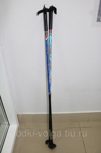 Палки лыжные (115 см)