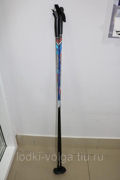 Палки лыжные (120 см)