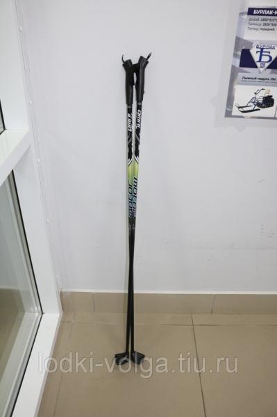 Палки лыжные (125 см)