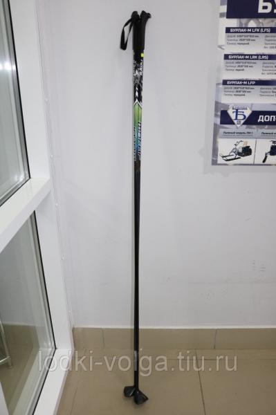 Палки лыжные (165 см)