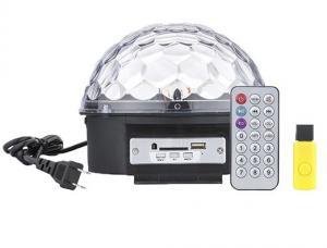 Фото  Лампа диско-шар Magic Ball Light