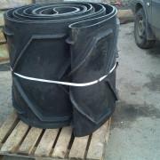 Стыковка конвейерных лент 800 мм
