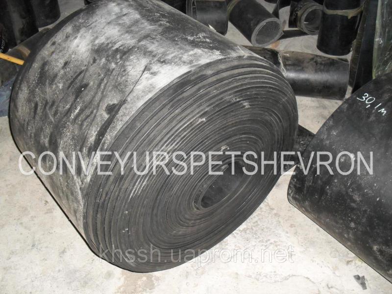 Стрічка транспортерна 1000х3 3/1 ТК-200