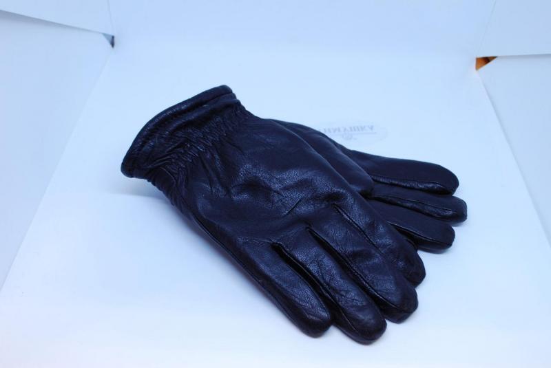 Перчатки кожаные мужские Зимушка 2050