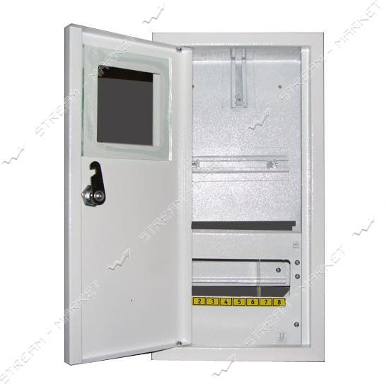 NOVA ЩУР-1Ф-В-8 автомат, электронный