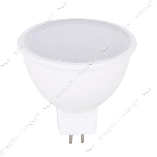 Лампа светодиодная Delux 90002117 3W 220V GU5.3
