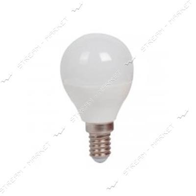 Лампа светодиодная Delux 900013 6W Е14