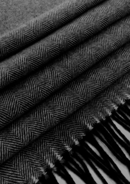 Фото Шарфы и платки Шарф мужской шерстяной