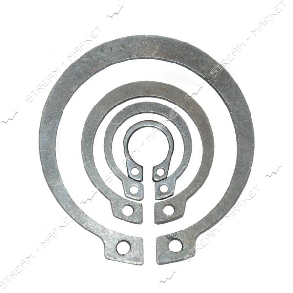 Стопорное кольцо наружное 8мм