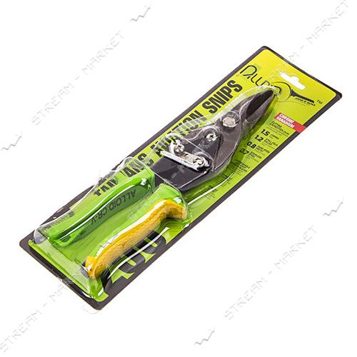 ALLOID (НМ-113250Р) Ножницы по металлу 250мм прямые