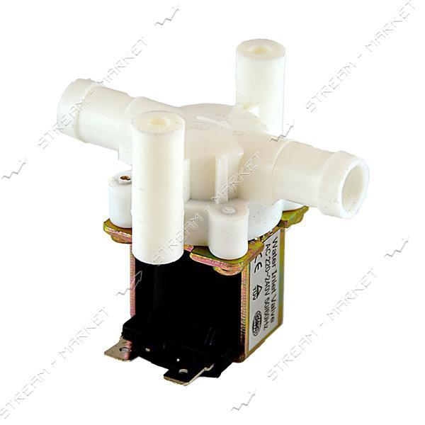 Клапан подачи воды для стиральной машины Water Inlet Valve AC 220/240V В-86