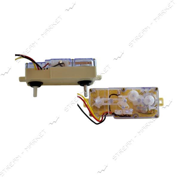 Таймер стиральной машины двойной В-91 3 провода