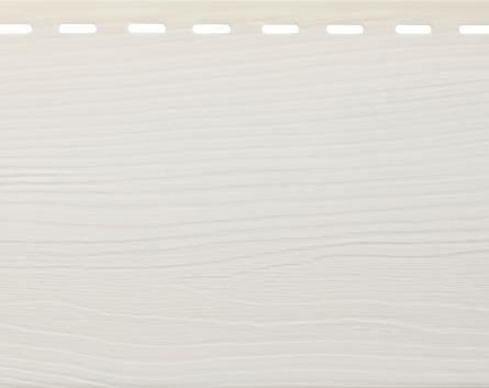 Сайдинг ALTA-BOARD (Белый)