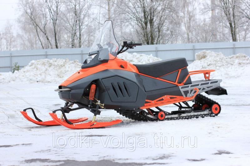 Снегоход Irbis Tungus 400 420сс 4т