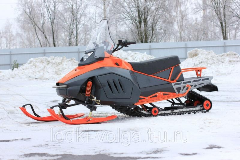 Снегоход Irbis Tungus 500 L 460сс 4т